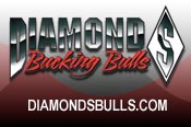 Diamond S Bucking Bulls