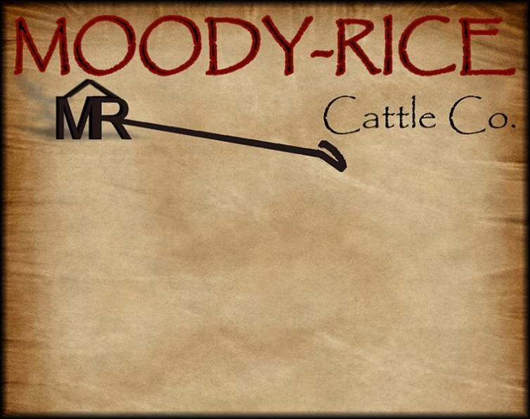 Moody-Rice Cattle Company