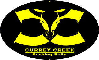 Currey Creek Bucking Bulls